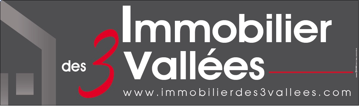 Agence immobili re immobilier des 3 vallees accueil for Agence immobiliere 62